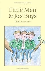Little Men & Jo's Boys (Children's Classics)