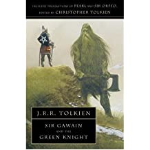 [(Sir Gawain and the Green Knight: With Pearl and Sir Orfeo)] [Author: J. R. R. Tolkien] published on (January, 1996)