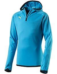 Puma it evotrg Sweat-shirt à capuche pour enfant