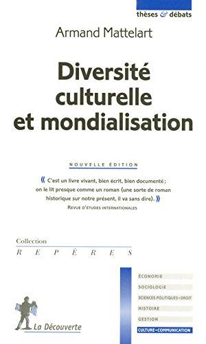 Diversité culturelle et mondialisation