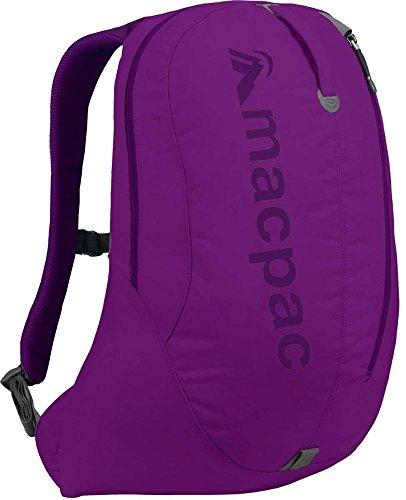 macpac Kahu® 22Rucksack, Black Iris/True Blue