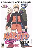 Naruto gold deluxe: 28