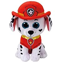 TY - Patrulla Canina, Marshal, 23 cm (United Labels Ibérica 96322TY)