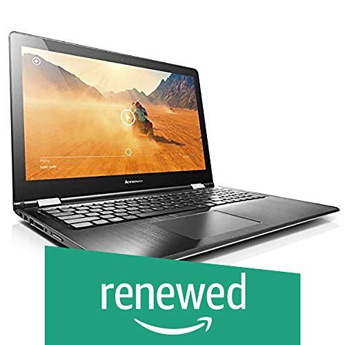 (Renewed) Lenovo 3 14 80JH00A2IN 14-inch Laptop (5th Gen Core i7-5500U (5th Gen)/8GB/256GB/Windows 8.1/Integrated Graphics), Silver