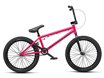 wethepeople Nova 2019 BMX Rad - Bubble Gum | pink | 20.0""