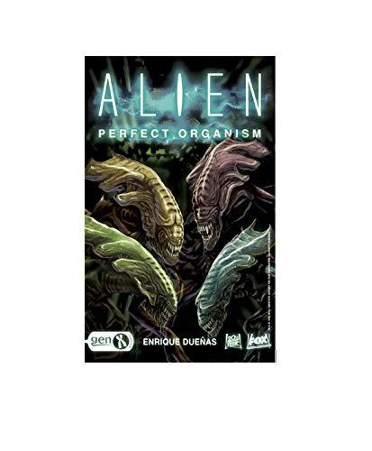 Alien Organism