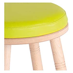 LES JOUETS RETRO by Moulin Roty Tabouret vert