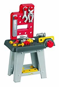 Ecoiffier 2304 Mechanical Little Workbench