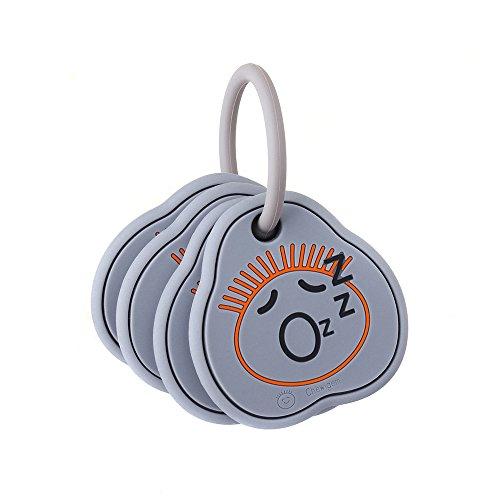 chewigem Sensory Chewy Spielzeug & Kommunikation Hilfe für Autismus und ADHS Kommunikation Hilfe