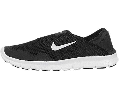 Nike Orive Lite nero / bianco / antracite Mocassini e slip-on scarpe 6 Us