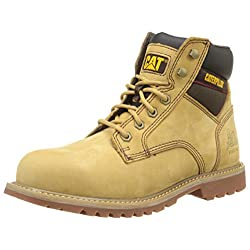 Caterpillar Electric 6 St Sb, Men's Safety Shoes - 41gwfQ7xVFL - Caterpillar Electric 6 St Sb, Men's Safety Shoes