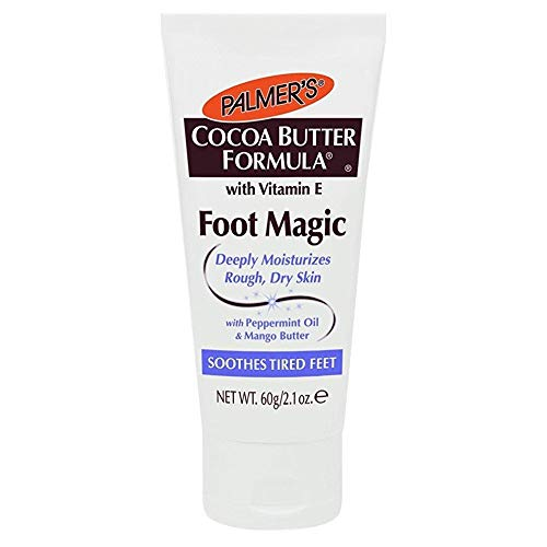 Palmer's Cocoa Butter Foot Magic Fußcreme, Tube mit 60 g