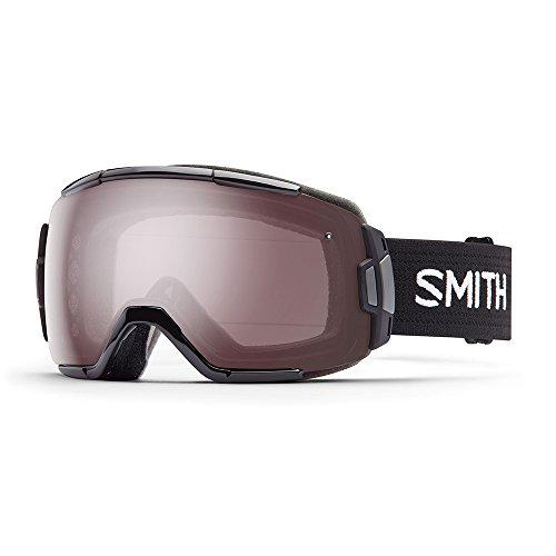 Ski Goggle Smith Optics Vice Nero - Photochromic Red Sensor Mirror
