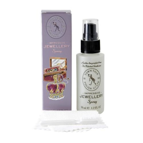 Town Talk Impressive Jewellery Spray 50ml
