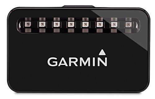 Garmin Varia Fahrrad-Radar, Rücklicht mit integrierter Abstandsmessung, mit StVZO-Zulassung - Radar