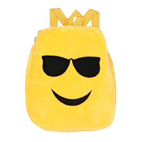 Imagen de  mujer sannysis mujeres bolsos de emoji con cremallera 03  alternativa