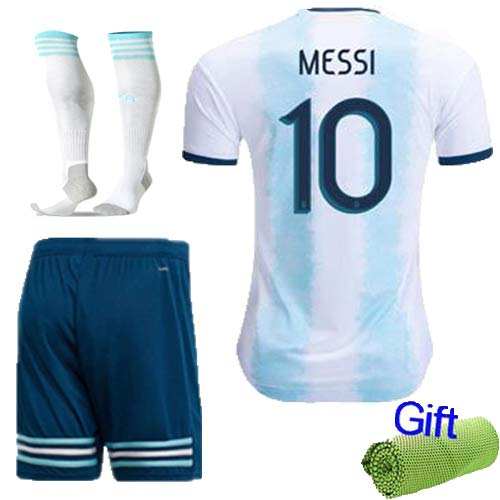 brand new 360f8 2f21c Kecko 2019/20 Football Light Blue Home Kits Soccer Suits Kids Boys Youth  For 3-12 Yrs Sets Jersey Strip & Shorts & Socks Outfits With Free Ice Face  ...
