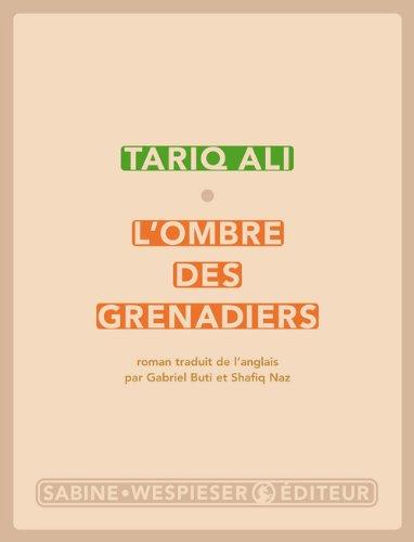 Le quintet de l'islam n° 3 L'ombre des grenadiers