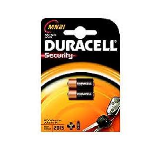 Batterie SECURITY, Alkaline, MN21/A23/V23AG, IEC-Bezeichnung 3LR50