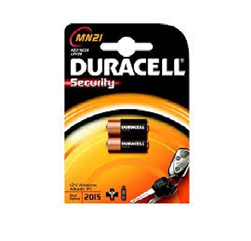 Preisvergleich Produktbild Batterie DURACELL® Sicherheit, Security 12,0 V, USA-Code MN21, IEC-Code LRV08