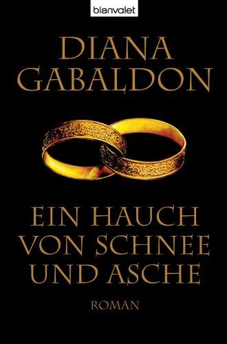 Buchseite und Rezensionen zu 'Ein Hauch von Schnee und Asche: Roman (Die Highland-Saga 6)' von Diana Gabaldon