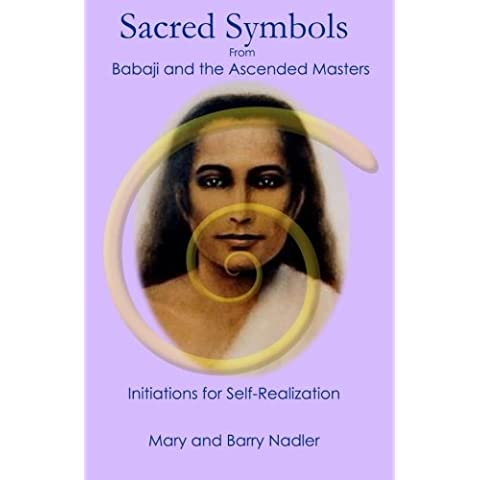 Sacred Symbols from Babaji and The Ascended Masters