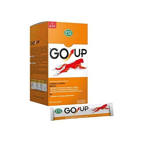 Esi Go Up Nahrungsergänzung 16 Pocket-Drink