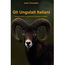 Gli Ungulati Italiani