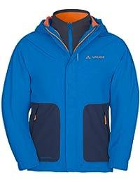 Vaude Kinder Campfire 3in1 Jacket Iv Doppeljacke
