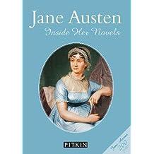 Jane Austen: Inside Her Novels (Pitkin Guide)