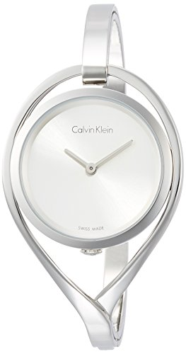 Calvin Klein Damen-Armbanduhr K6L2M116