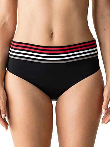 Primadonna Swim Damen Hollywood Bikini Slip - Umschlagbar Hollywood -