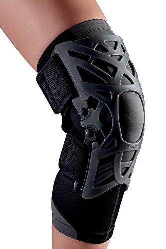 Donjoy-Djo Global Reaktion Web Kniebandage für reaktionsschnelle zu Knieschmerzen-Innovative Web aus Elastomer