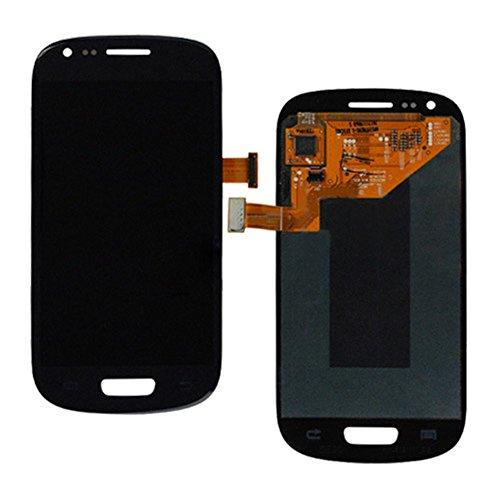 PANTALLA LCD + TACTIL DIGITALIZADOR SAMSUNG I8190 GALAXY S3 MINI AZUL