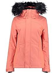 O 'Neill Señal Jacket, mujer, Signal jacket, Fusion Coral