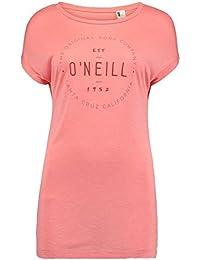 O 'Neill Women's Essentials Logo T Shirt Tee, Womens, Essentials logo t-shirt
