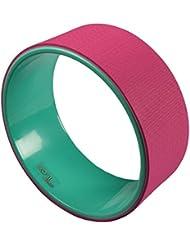 Bodytec P11Rueda de yoga, rosa