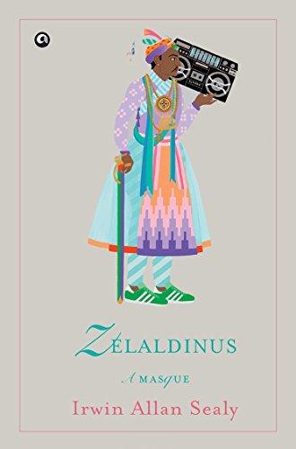 zelaldinus-a-masque