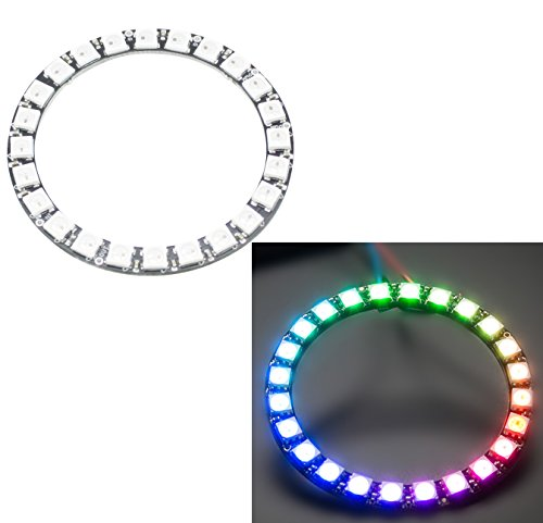 aihasd-ws2812b-module-strip-24-bits-24-x-ws2812-5050-rgb-led-ring-lamp-light-with-integrated-drivers