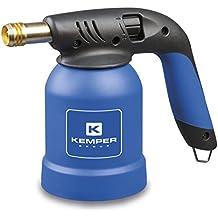 Kemper M273134 - Soplete de gas bricolage encendido convencional 1045n
