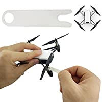 Prevently Propeller Removal Tool, New Plastic Propeller Release Tool U-Wrench Blade Removal Wrench for DJI Tello Drone
