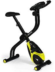 Diadora Cyclette Smarty, Nero
