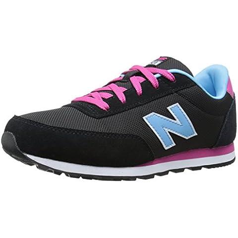 New Balance KJ373GDY - Zapatillas para niño