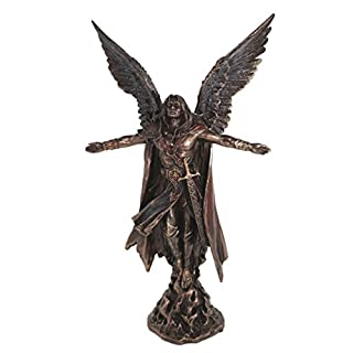 Archangel Uriel Figure