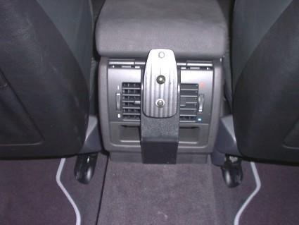 DSL-Brodit BMW 520-540-m5E39Brodit Supporto Monitor supporto tablet DVD tra i sedili 1996-2003, adatto a tutti i paesi-#