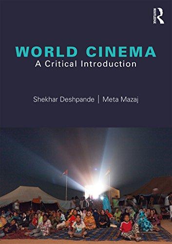 World cinema a critical introduction ebook shekhar deshpande world cinema a critical introduction by deshpande shekhar mazaj meta sciox Gallery
