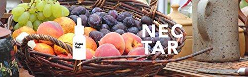 Bombo Nectar 60ml Smart Pack 3. Las mejores frutas