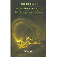 Universos paralelos (Memoria Mundi, Band 24)