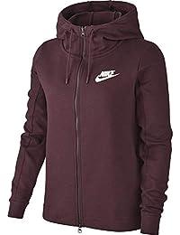 Suchergebnis auf Amazon.de für  nike hoodie damen  Bekleidung a73c01b3ed