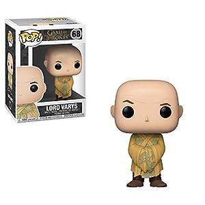 Funko- Pop Juego De Tronos Figura de Vinilo Lord Varys, (34616)
